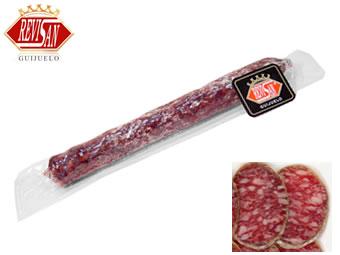 Iberische Salchichon Salami Bellota