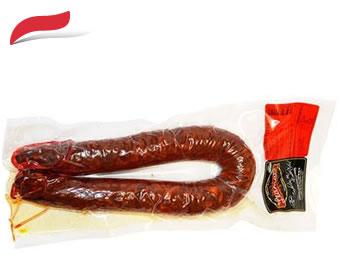 Spezielle Wurzige Chorizo