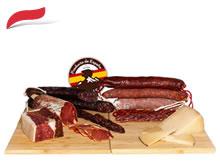 Gourmet-Box Spanische Wurstwaren Delikatessen Kaufen